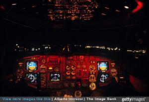 confessions instrument pilot
